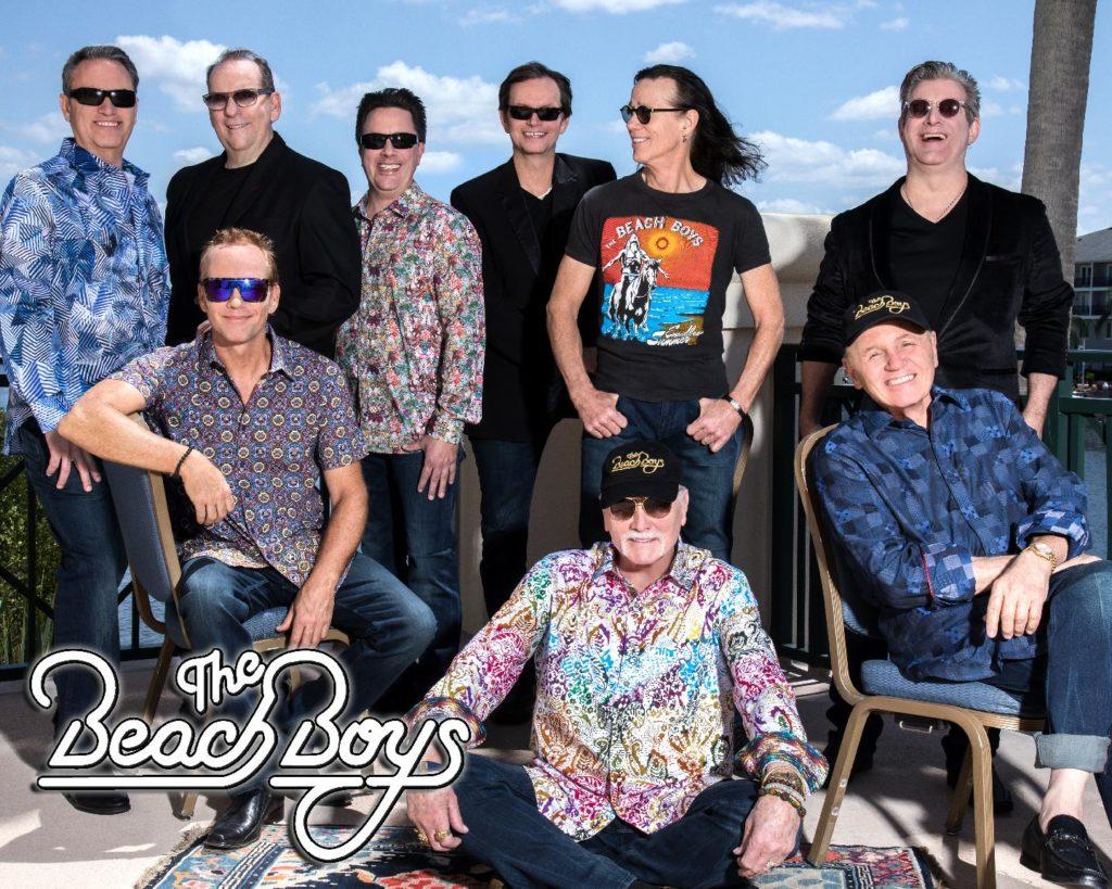 The Beach Boys – Now & Then
