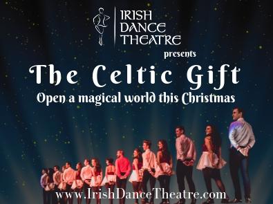 Irish Dance Christmas