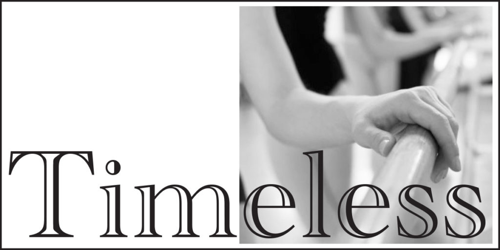 Timeless Presented by Vail Valley Academy of Dance