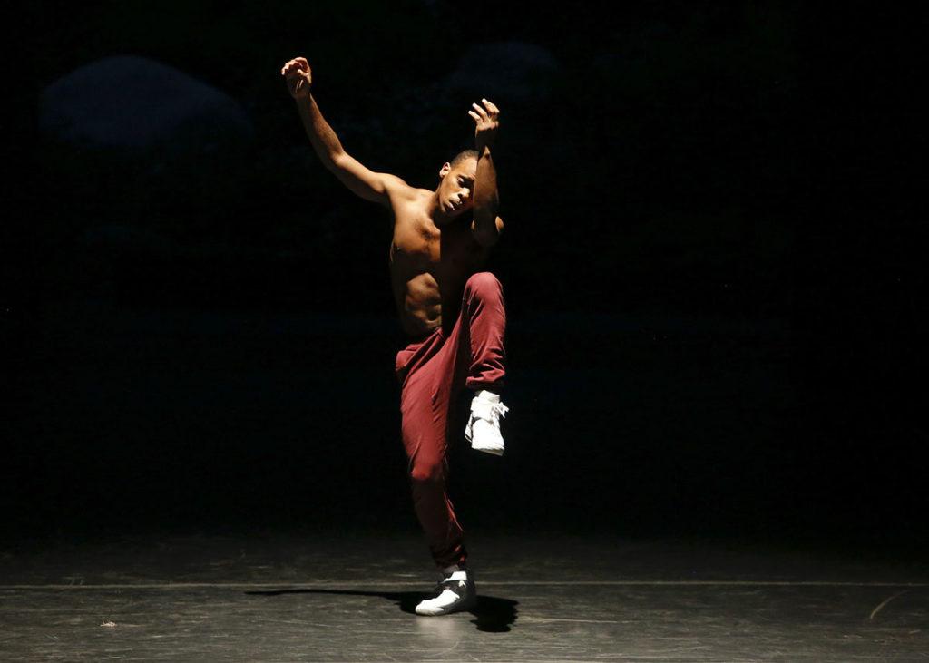UPCLOSE: JUST DANCES