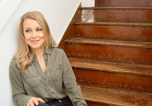 A Special Evening with Sarah Smarsh
