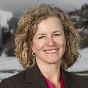 Carrie Besnette Hauser